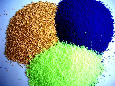 食品着色剂和甜味剂