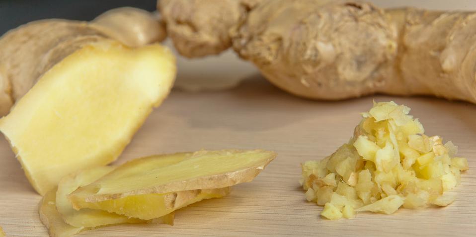 生姜提取物在肉类保鲜中的应用研究